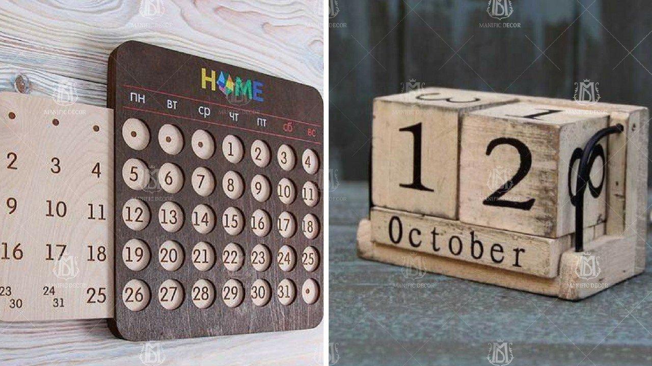 Вічний календар