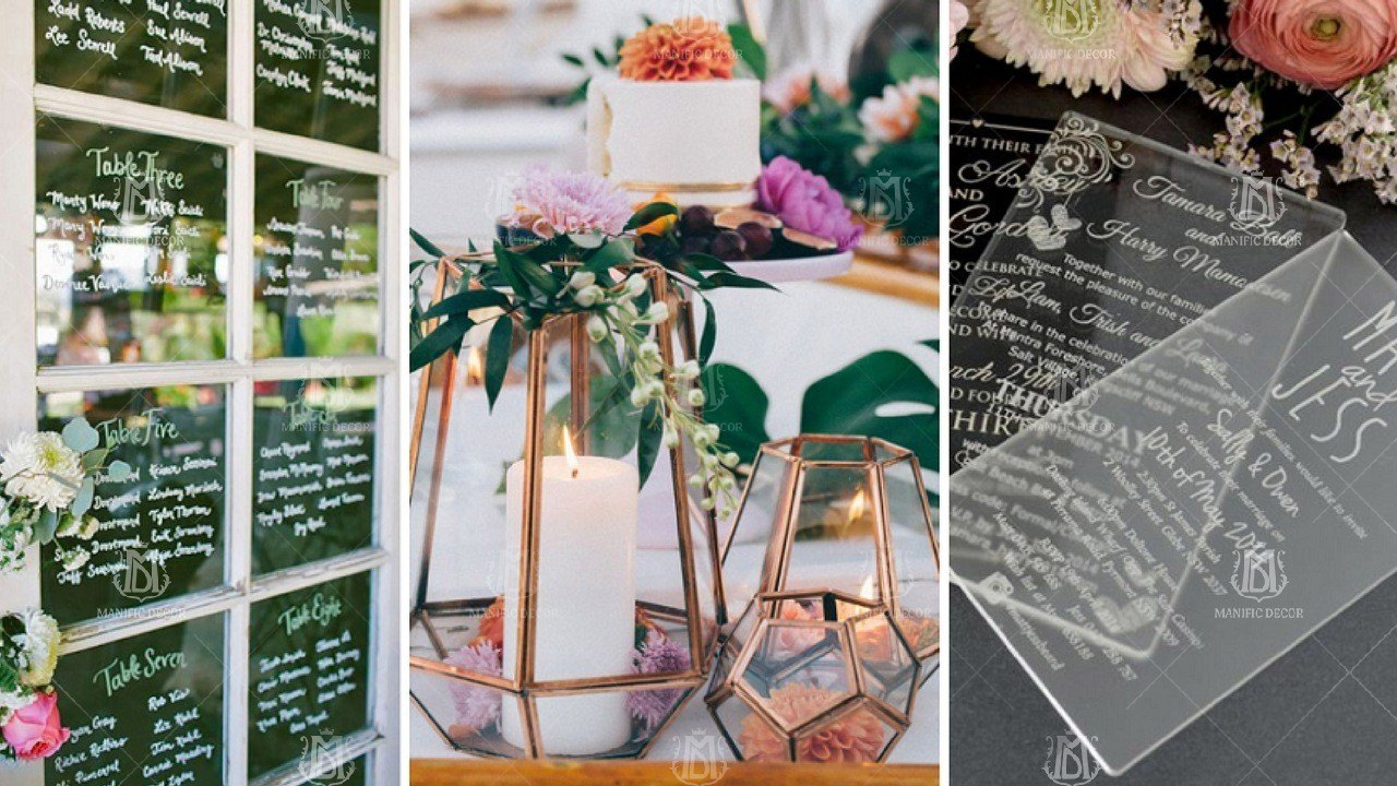 Декоратор весілля
