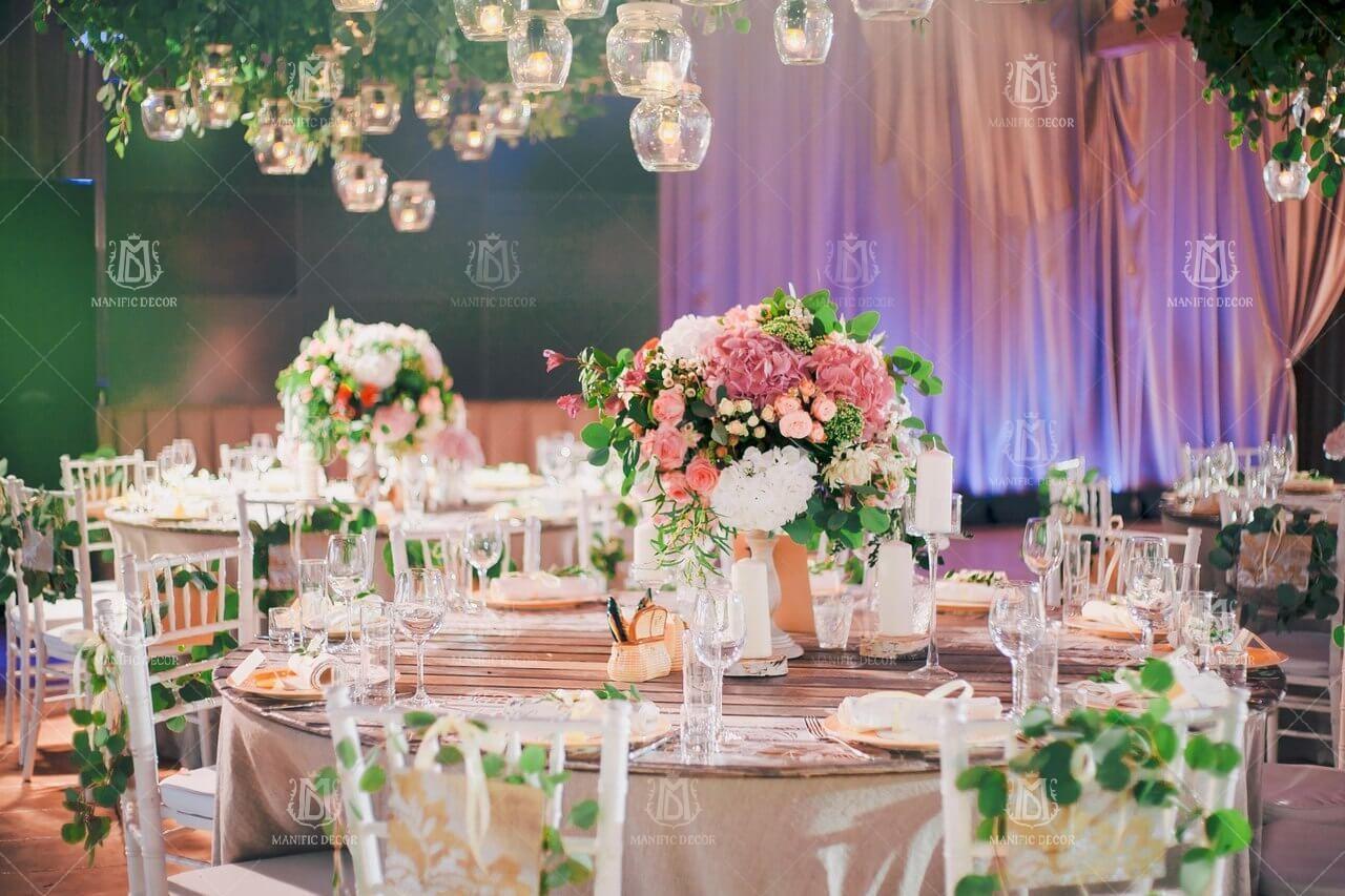Стильне весілля